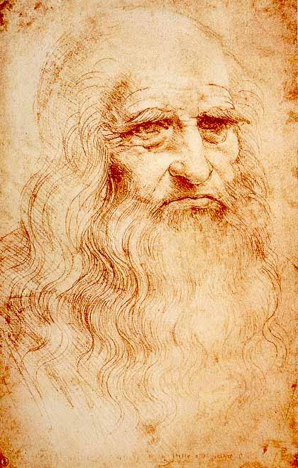 Leonardo da Vinci: Through the Eyes of the Artist