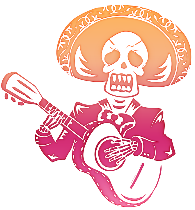 World Tour of Snacks: Mexico!