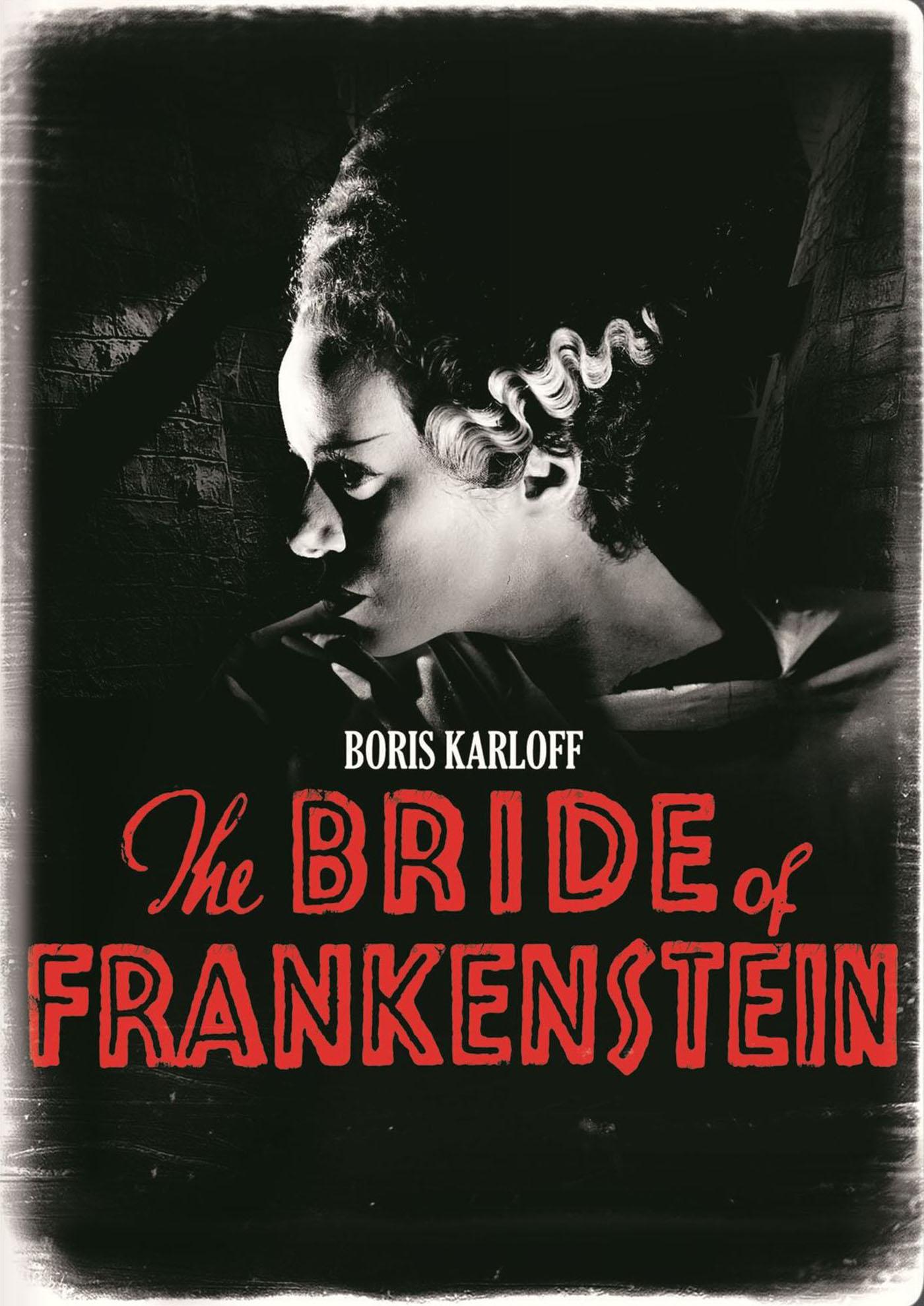 Halloween Movie Party: Bride of Frankenstein