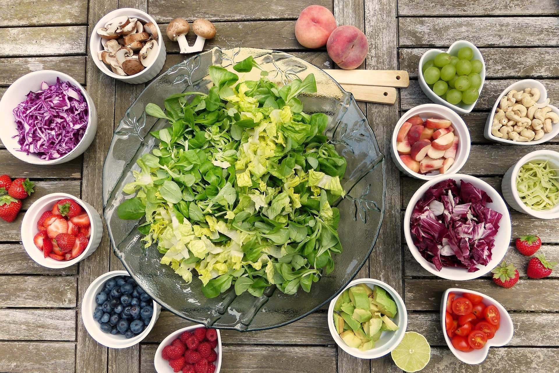 On Your Own Schedule - Virtual Cooking Class: 10 Tips for Healthy Eating on a Budget