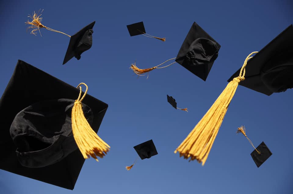 Are you Ready for the College Admission Process?