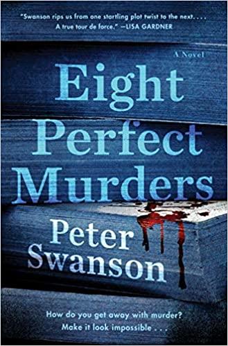 Nine Months of Murder: Book Group