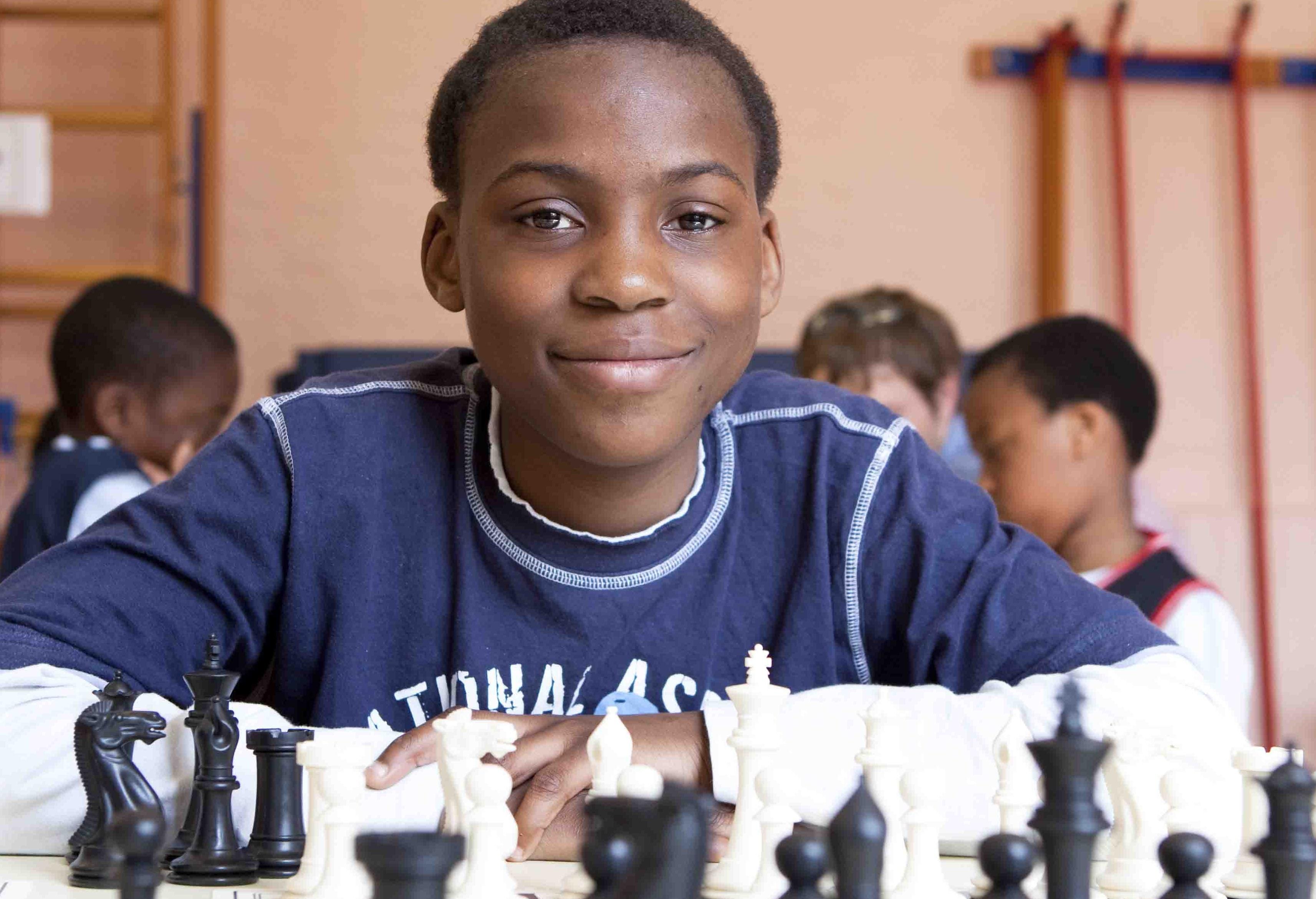 Chess Warriors