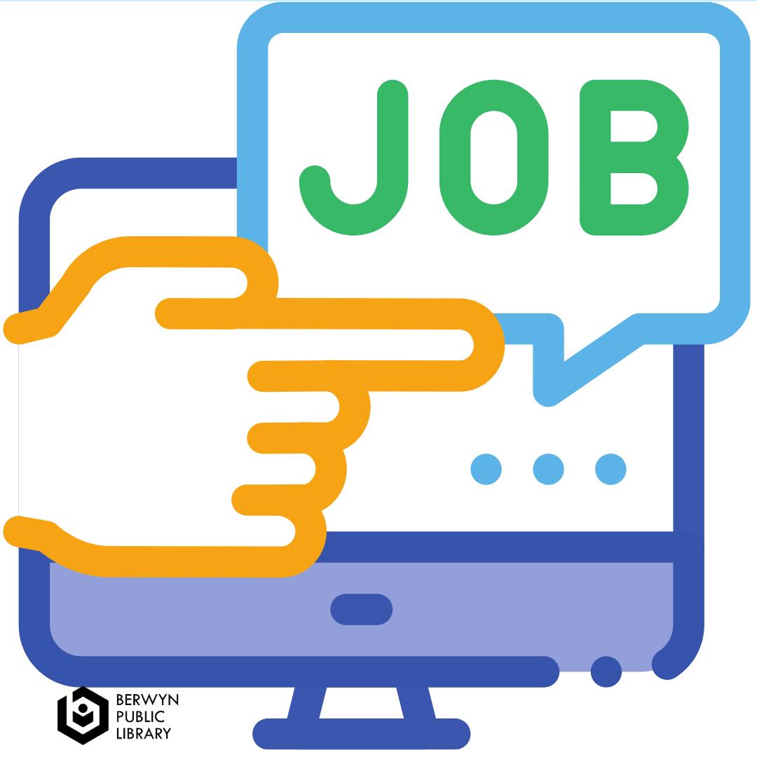 Virtual Job Searching Class