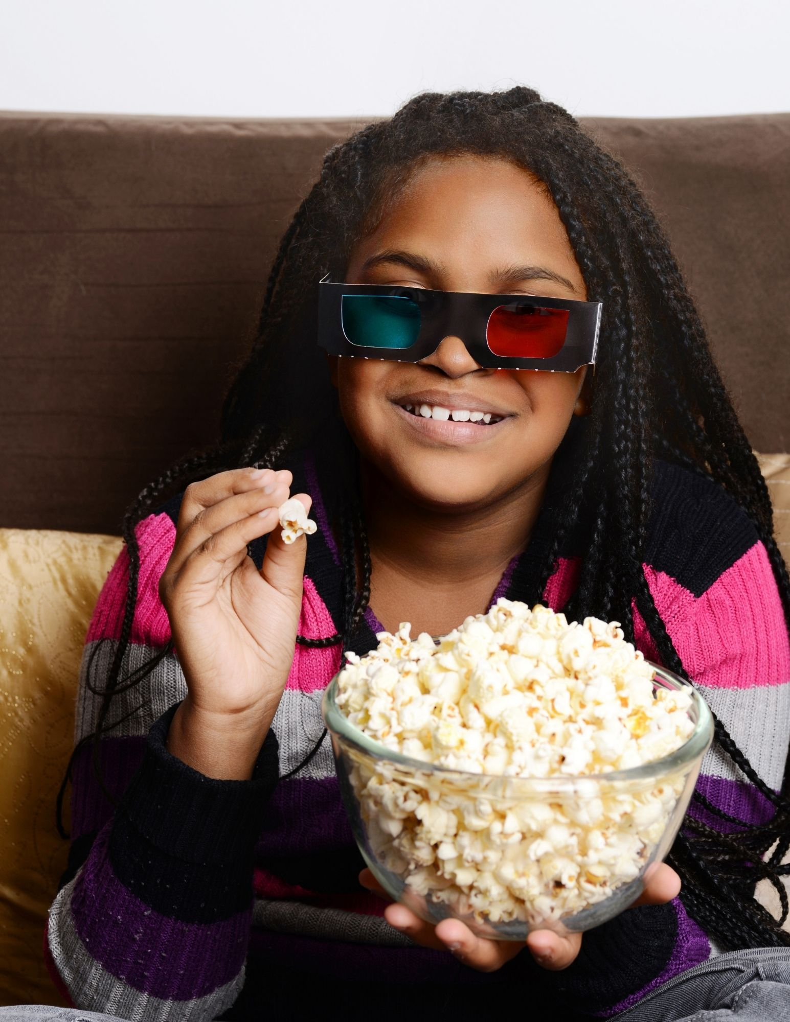 Virtual: Popcorn Storytime
