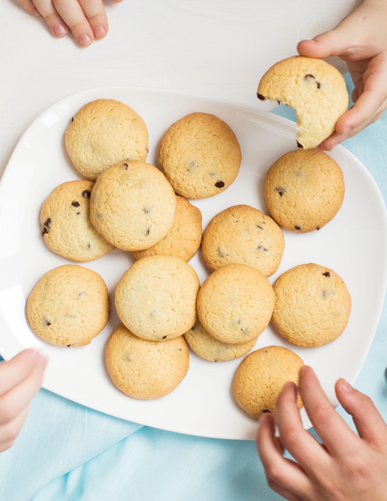 Virtual: Cookie Storytime