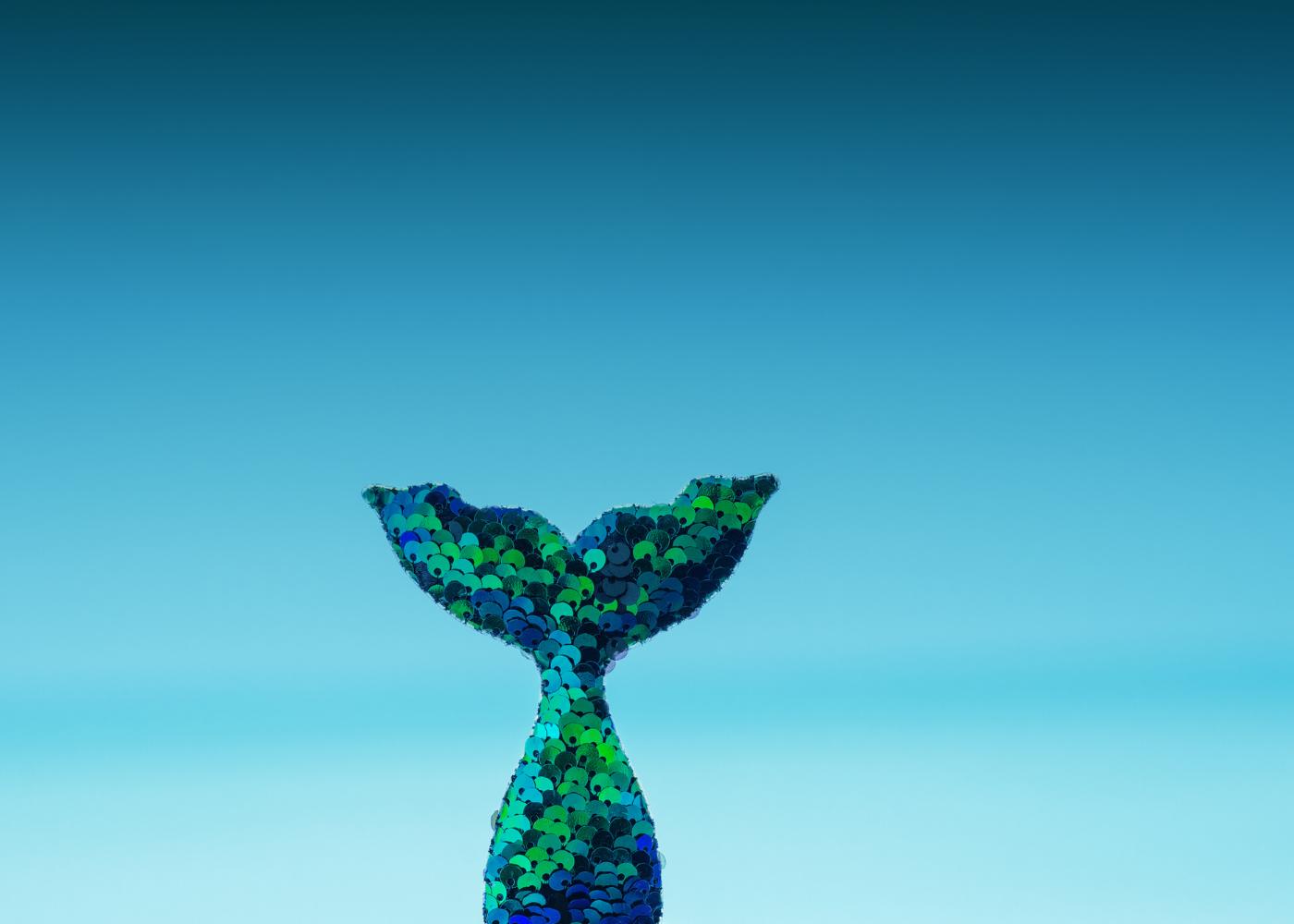 Virtual: Mermaid Storytime
