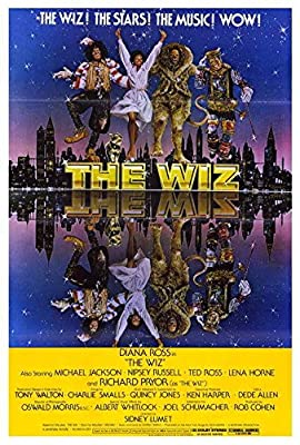 The Wiz - Interactive Movie