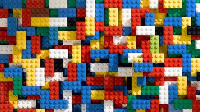 Lego Club : West Regional Library