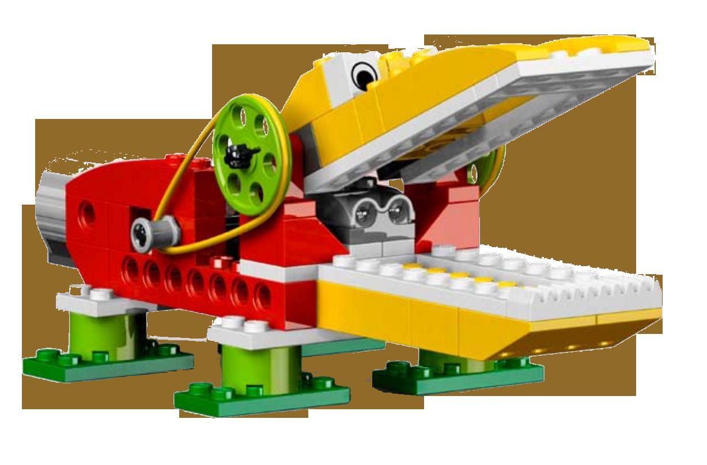 LEGO WeDo Workshop: East Regional Library