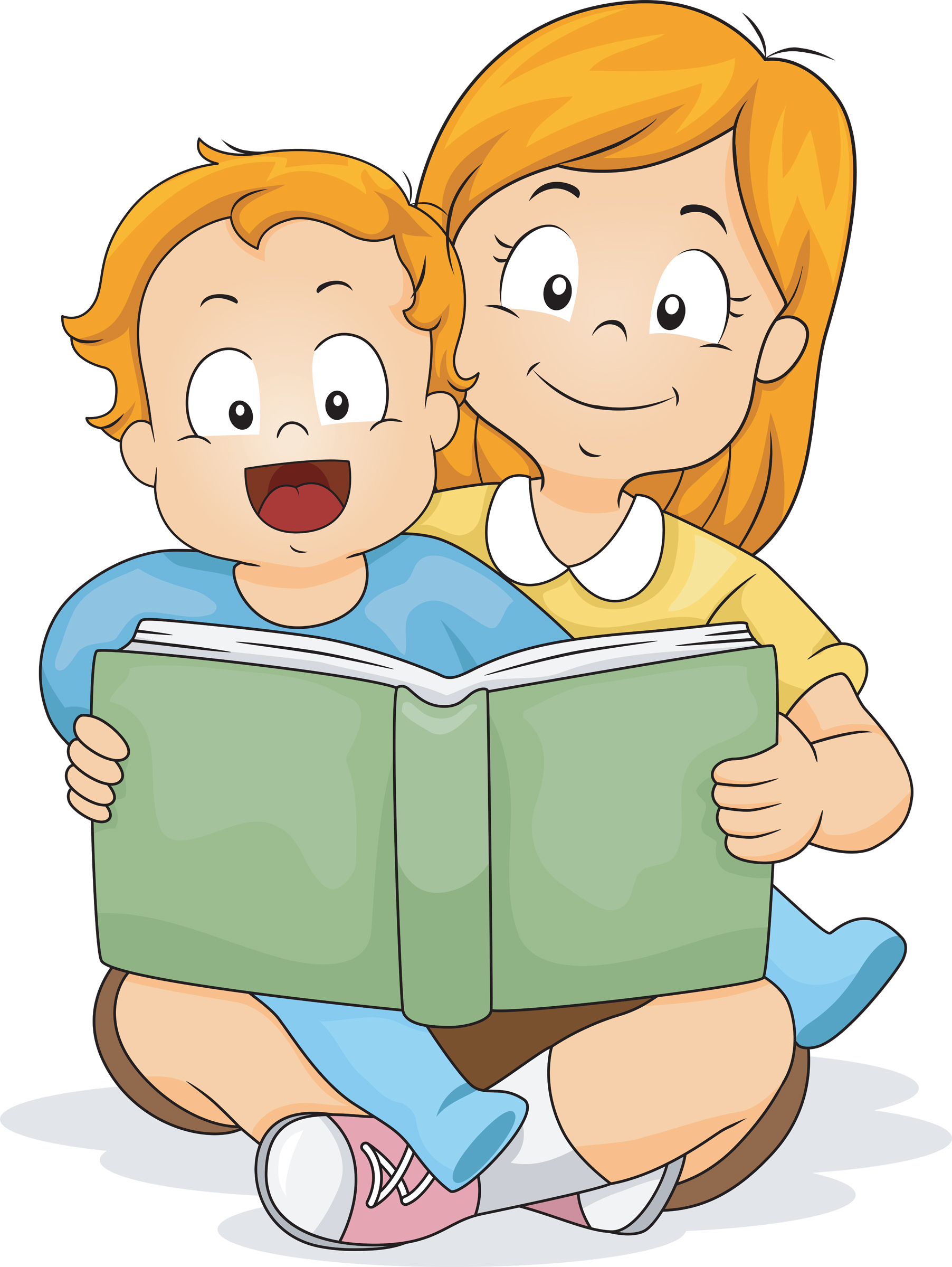 Toddler Time: South Regional Library