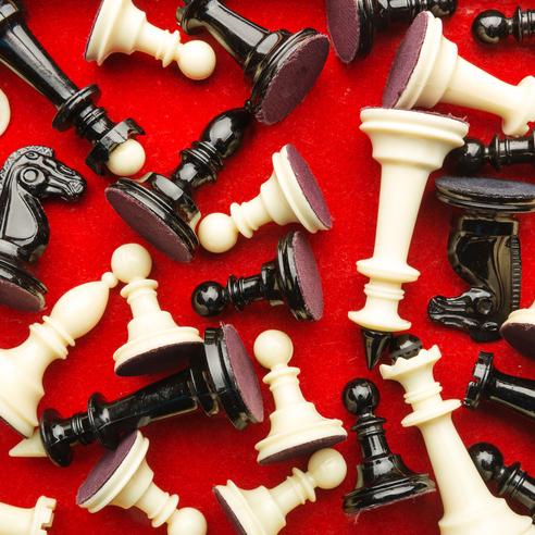 Chess Club: East Regional Library