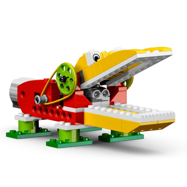 Teen LEGO Lab: East Regional Library