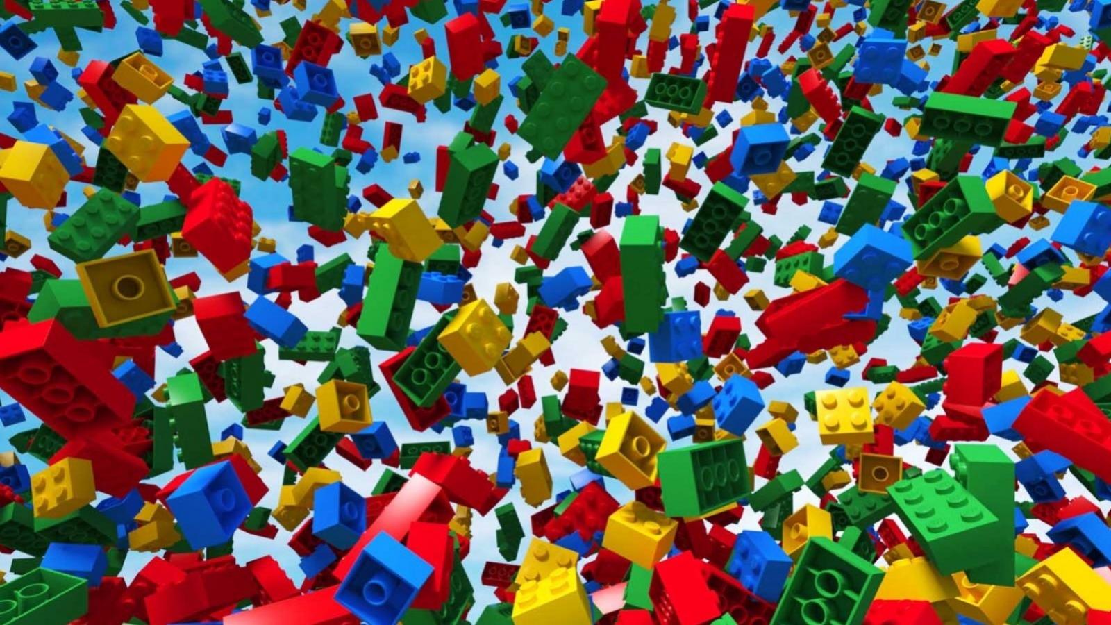 LEGO Club: South Regional Library