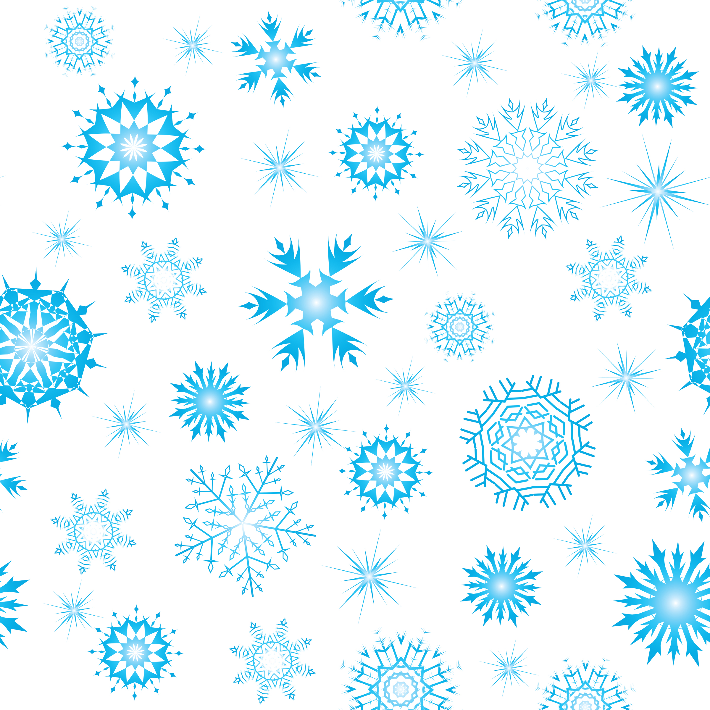 Family Craft: 3D Snowflakes