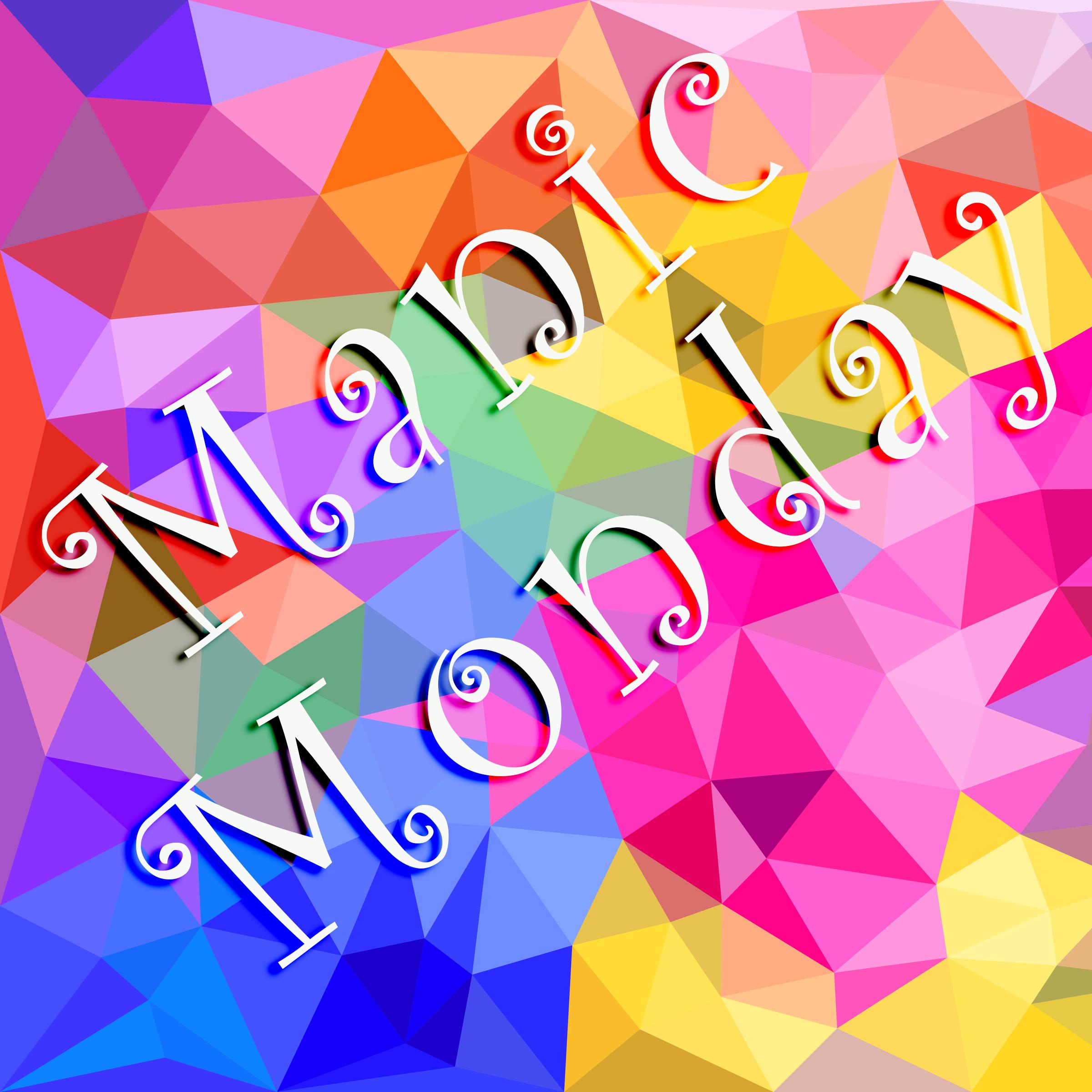 Manic Monday: Main Library