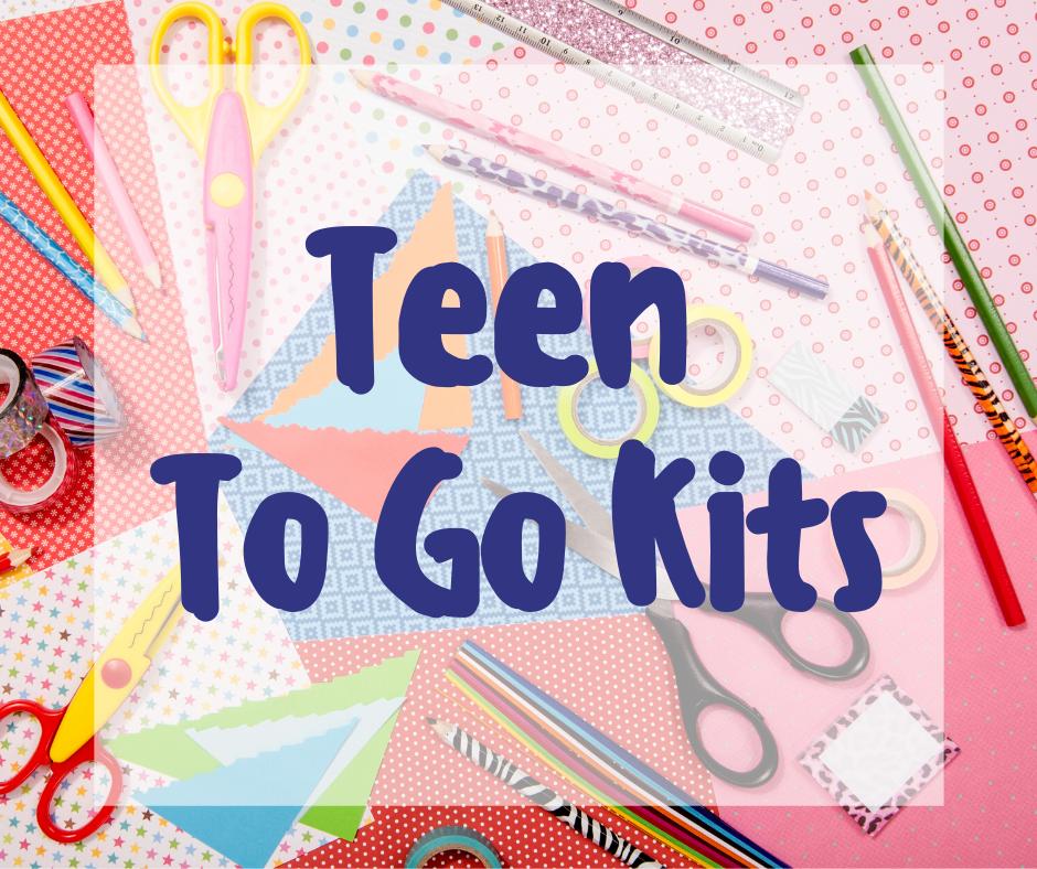 Teen to Go
