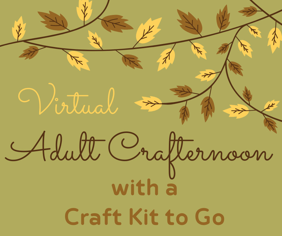 Adult Crafternoon: Clay Leaf Dish Kit
