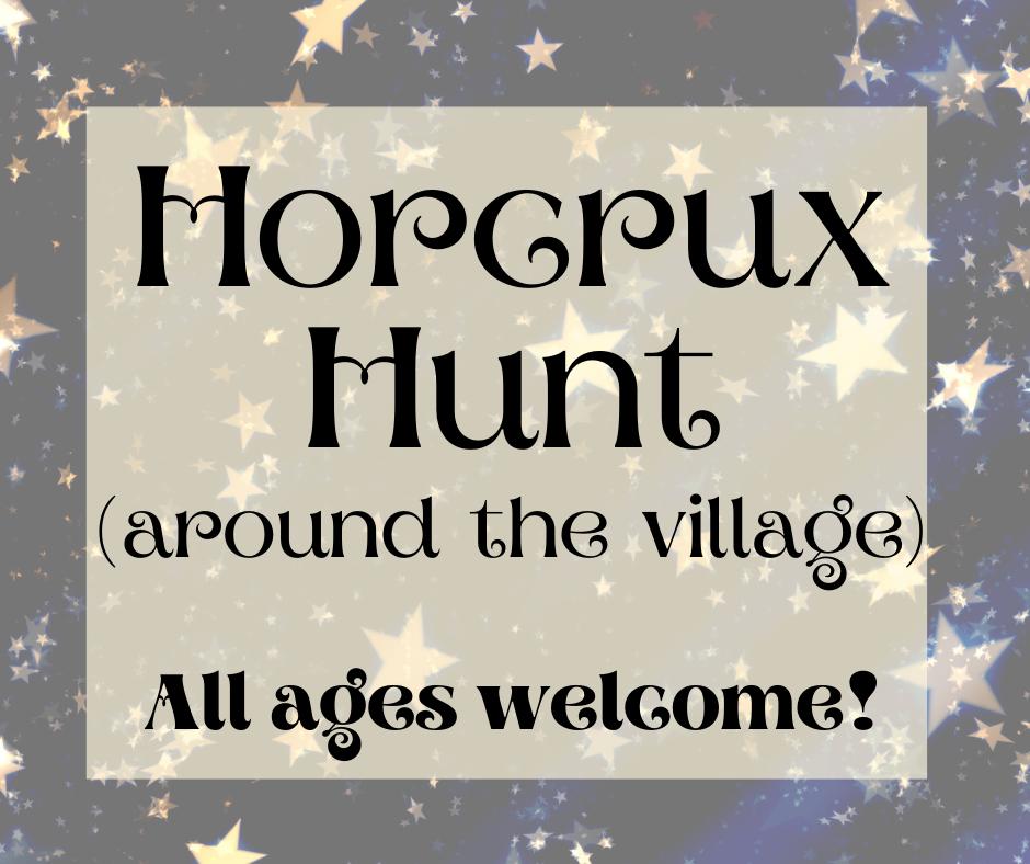 Horcrux Hunt