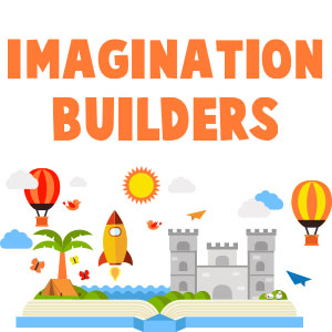 Imagination Builders: The Science of Color — Fairy Gardens