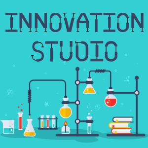 Innovation Studio: Bubbles!