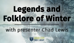 Legends and Folklore of Winter
