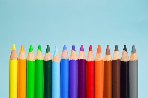 Coloring for All