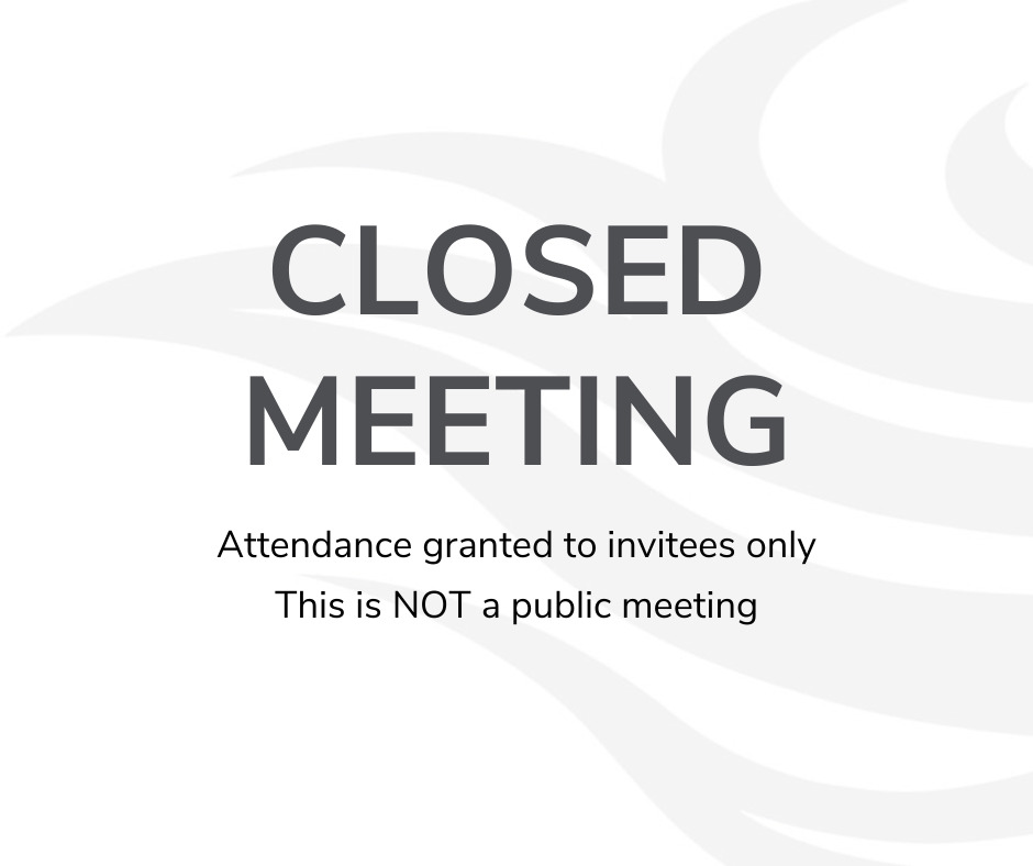 Closed Meeting: NEFLIN Workshop