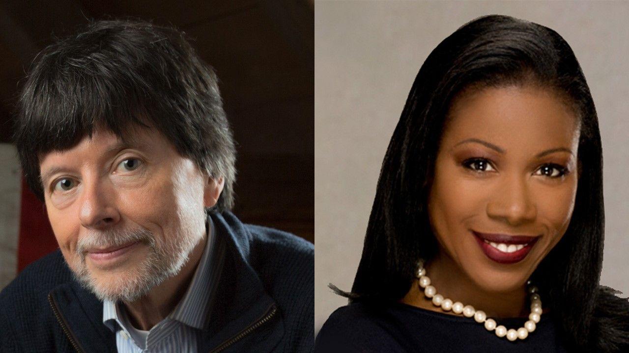 Ken Burns & Isabel Wilkerson - University of Michigan Penny Stamps Speaker Series