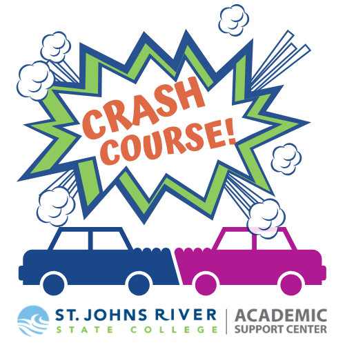 Crash Course- Exponents