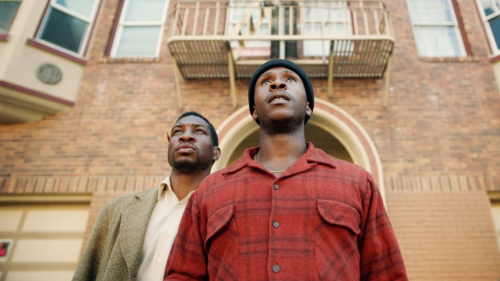 SVR: Virtual Film Discussion: The Last Black Man in San Francisco