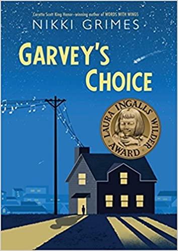 SVR: Book Club (Garvey's Choice)