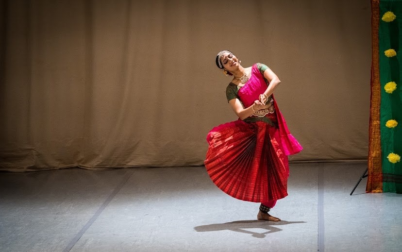 SVR: Bharatanatyam: The Essence of Indian Art