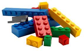 Lego Challenge: Boat Races! (Ages 8+)