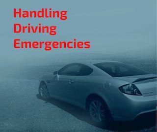 Handling Driving Emergencies