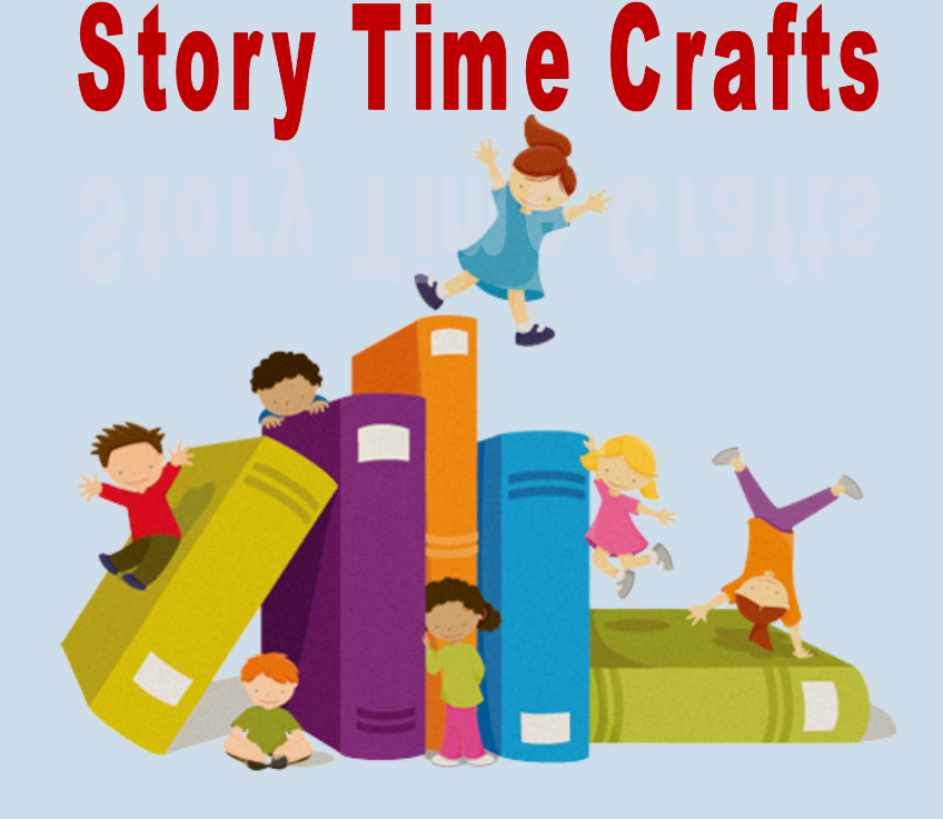 Preschool Storytime Grab and Go Activity: Snowman Craft