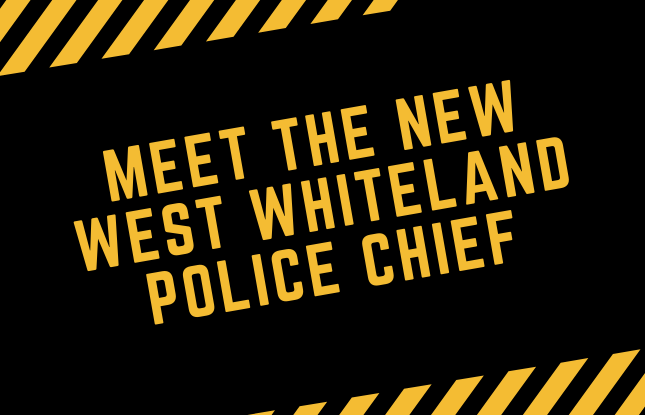 Virtual: Meet the New West Whiteland Police Chief