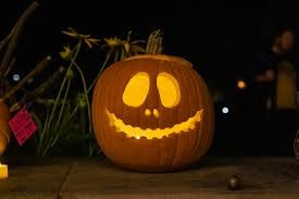 DEADLINE EXTENDED - Virtual Chester County Library Jack-o-Lantern Contest
