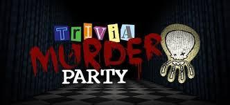 Virtual Jackbox Game: Trivia Murder Party