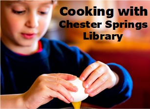 Cooking with Chester Springs Library - Bread in a Bag!