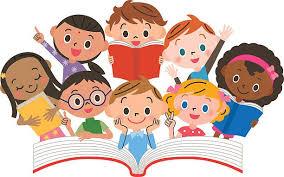 Kennett Children's Online Story Time