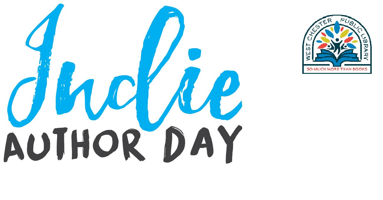 Indie Author Day: Matty Dalrymple Talk (via Zoom)