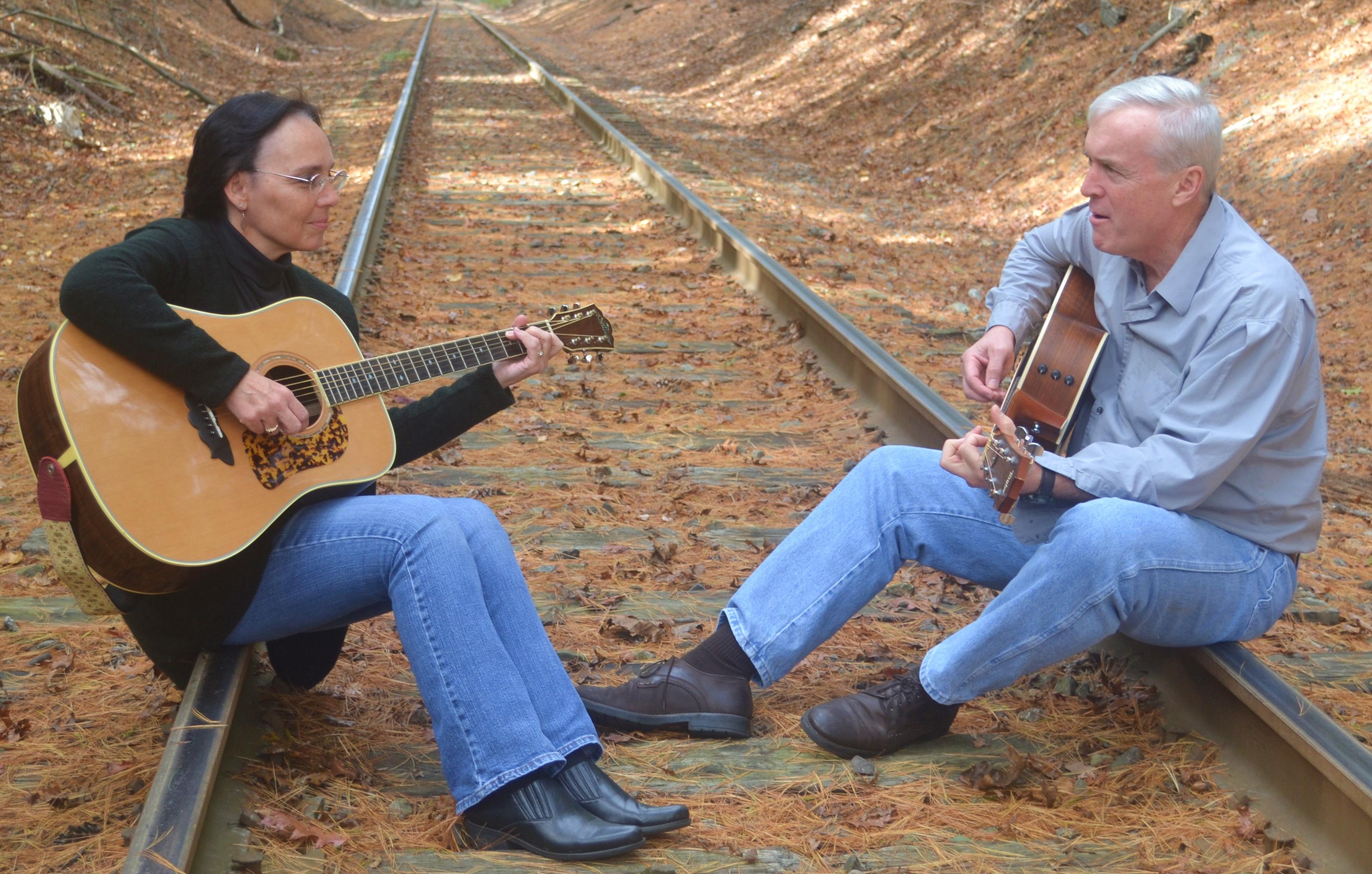 Virtual Summer Concerts at MacKay: Folk Duo Andy & Judy