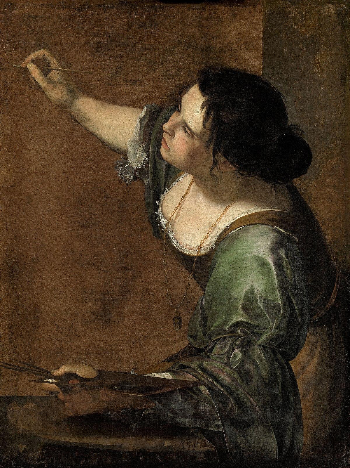 Art on Tuesdays: Fierce Females, Women in Art