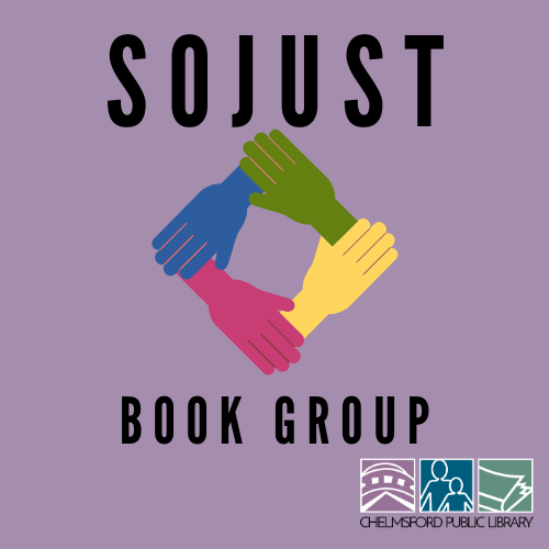 Virtual Social Justice Book Group on Zoom