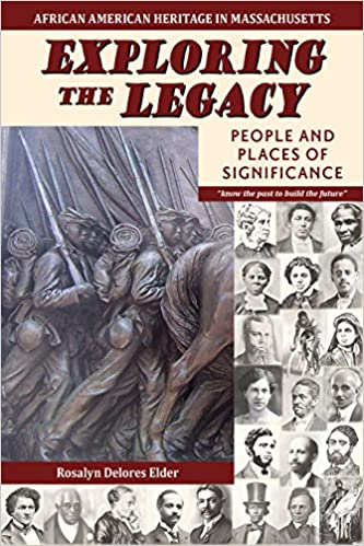 Exploring the Legacy with Rosalyn Delores Elder