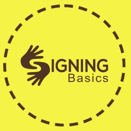 ASL Basics for Beginners with SIGNING Basics