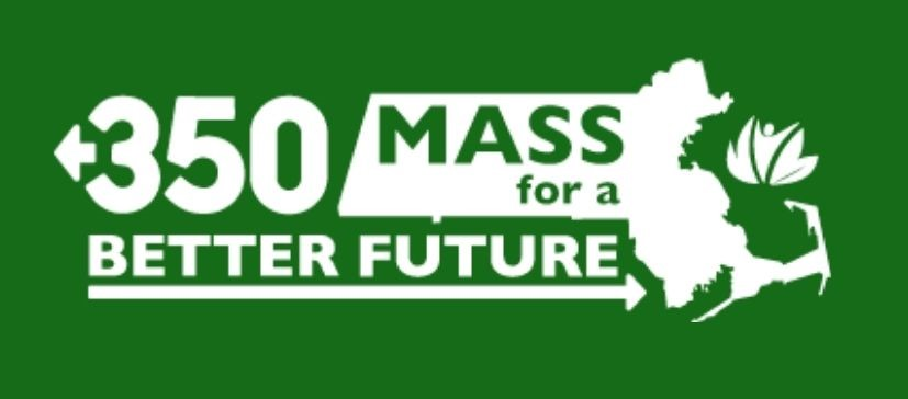 350MA of Greater Lowell, A Green Better Future Project - SoJust Speaker Series / One Book