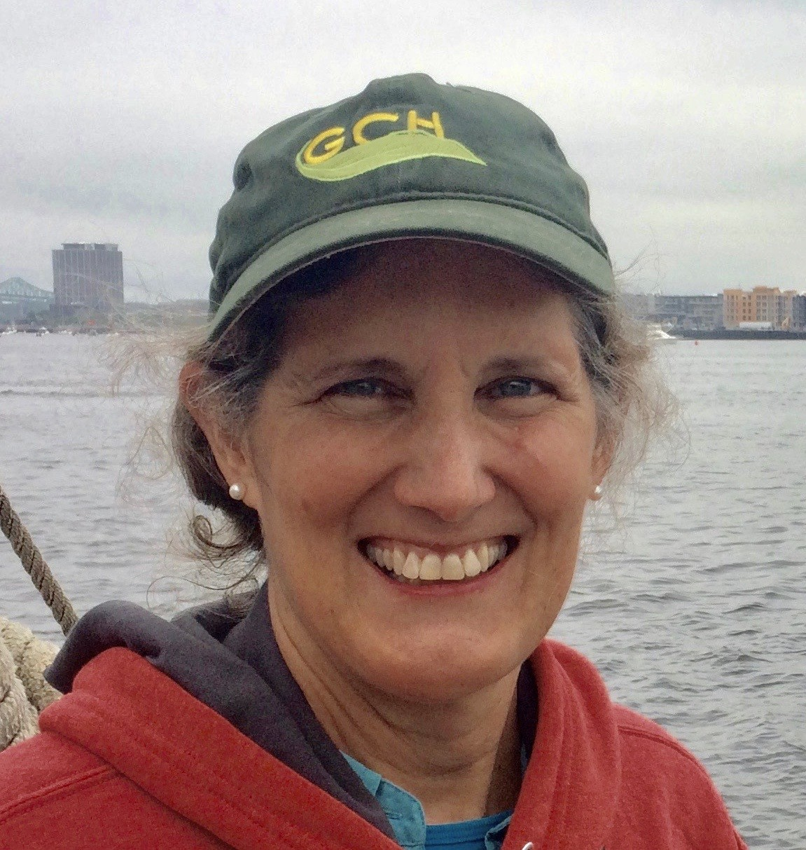 Climate Conversations: Planting with Native Species