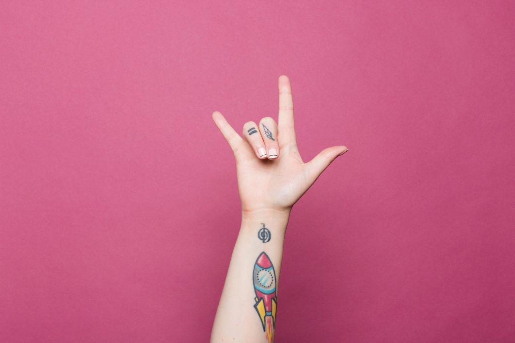 ASL 101 Teens & Tweens